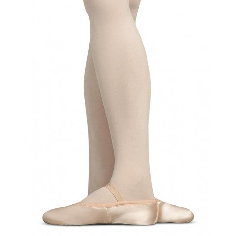 Satin Ballet Shoes - Full Sole