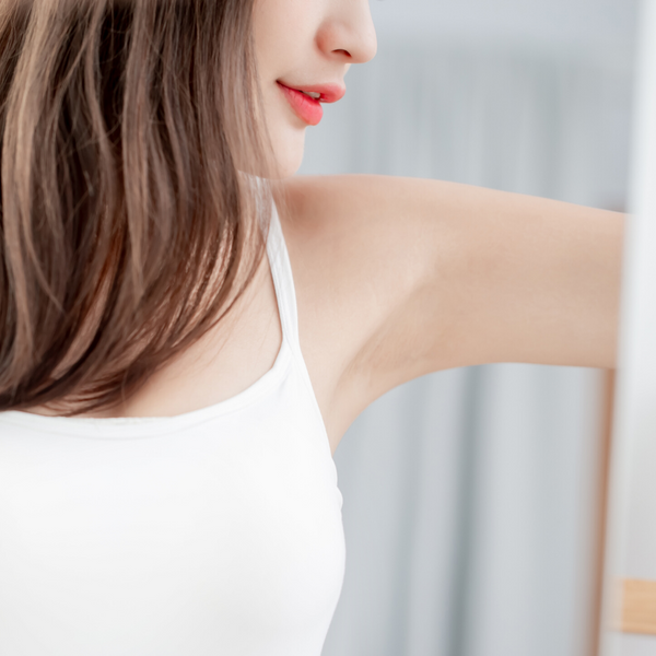 Switching to A Natural Deodorant for the First Time? Here is Some Top Tips For A Happy Transition.