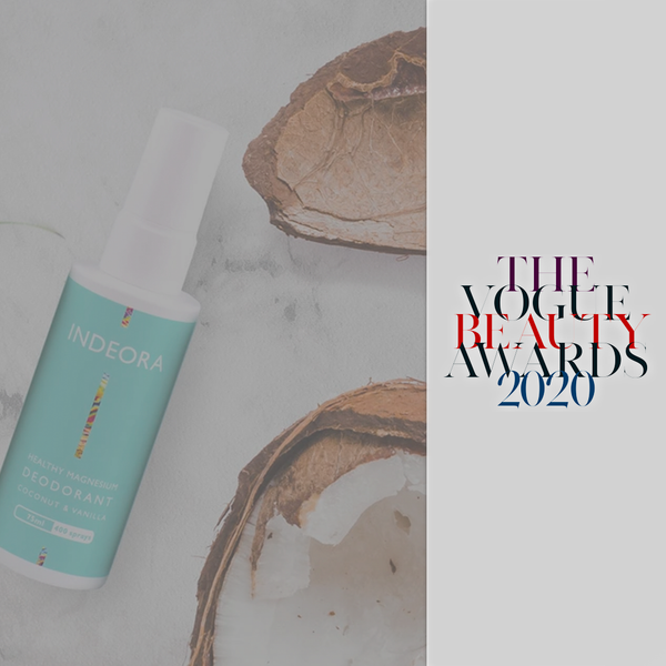 VOGUE Beauty Awards: Best In Wellness Nominee