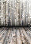 Bokeh background light brown wood backdrops-cheap vinyl backdrop fabric background photography