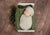 Child/newborn photography dark wood backdrop