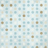 Dots pattern blue backdrop for children photography
