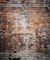 Vintage brick backdrop for Valentine's day-cheap vinyl backdrop fabric background photography