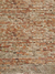Dark vintage brick wall backdrop
