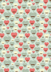 Beard pattern for child father's day backdrop-cheap vinyl backdrop fabric background photography