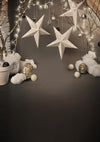 Dark gray background Christmas backdrop for child photo-cheap vinyl backdrop fabric background photography