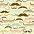 Beard father's day pattern backdrop newborn children photos