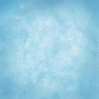 Blue abstract backdrop for wedding/children-cheap vinyl backdrop fabric background photography