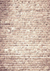 Khaki brick backdrop wall retro background