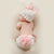 Newborn photography props bunny crochet knitting costumes hats and briefs