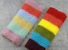 Rainbow Wrap Newborn Baby Photo Props photography-cheap vinyl backdrop fabric background photography
