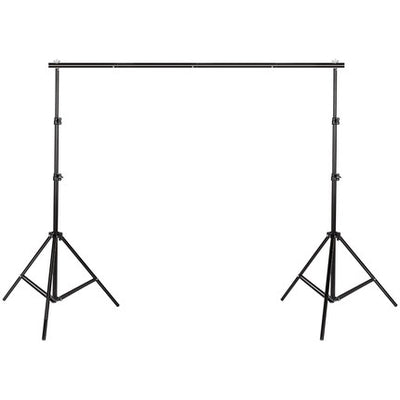 6.5ftx6.5ft(2x2m)Background framework Aluminum alloy for studio-cheap vinyl backdrop fabric background photography