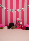 Cake smash backdrop girls photography background - whosedrop