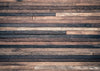 Wood plank wall background backdrop