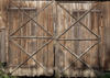 Grunge vintage photo backdrop door background
