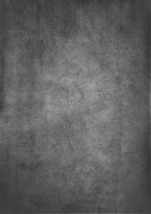 Shop Portrait Photography Backdrop Dark Gray Abstract