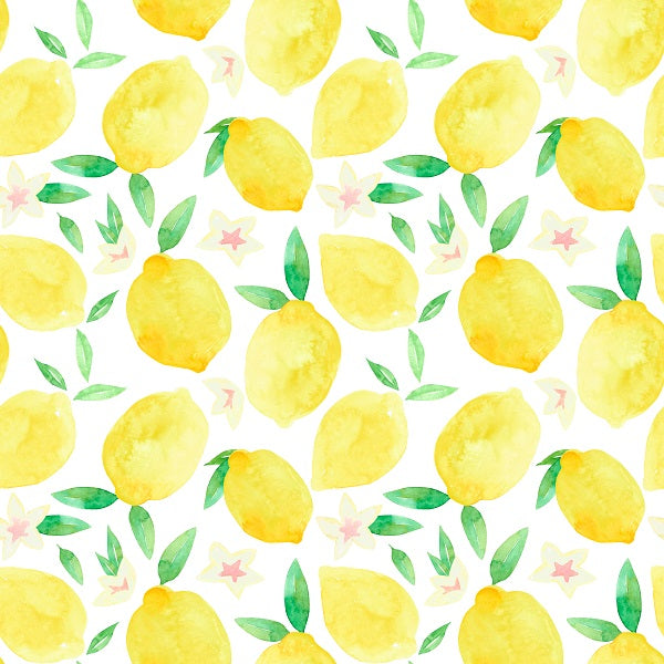 shop summer backdrop lemon pattern background whosedrop whosedrop