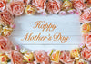 Happy Mother's Day backdrops children background