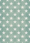 Cyan-blue backdrop pentagram pattern background-cheap vinyl backdrop fabric background photography