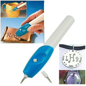 MAGIC ENGRAVER PEN