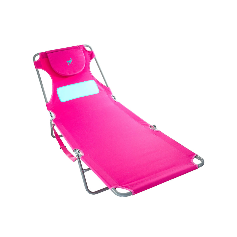 Ostrich Ladies Comfort Lounger