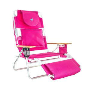 **PRE-ORDER NOW - SHIPS IN MID JULY** Ostrich Deluxe 3N1 Chair