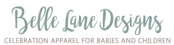 Belle Lane Designs