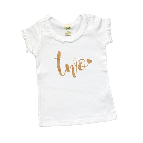 """Two"" with Heart 