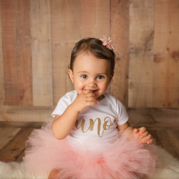 """Uno"" First Birthday 
