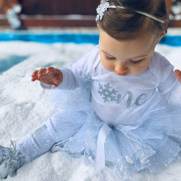 """One"" with Snowflake 