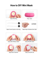 ICREOS Moon Mini 4-in-1 Versatile Beauty Device