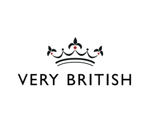 VERY BRITISH  new site opens for Black Friday