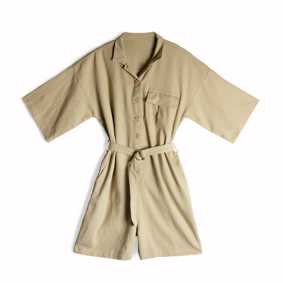 Out of Africa playsuit