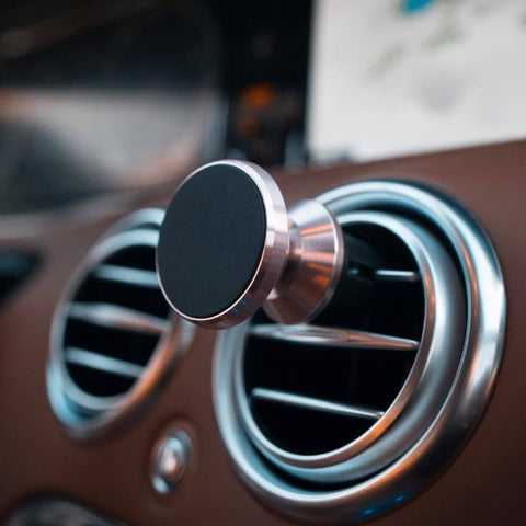 Magnet Mount Ultra Vent (60% Off)