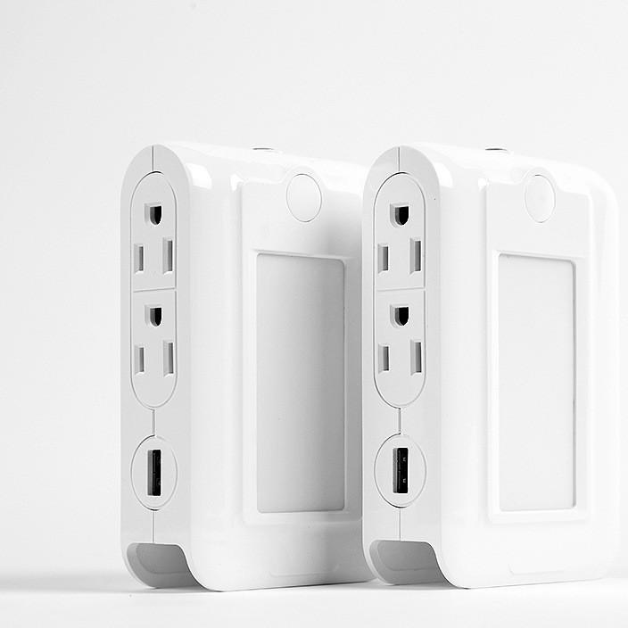 Wall Mount Charging Station