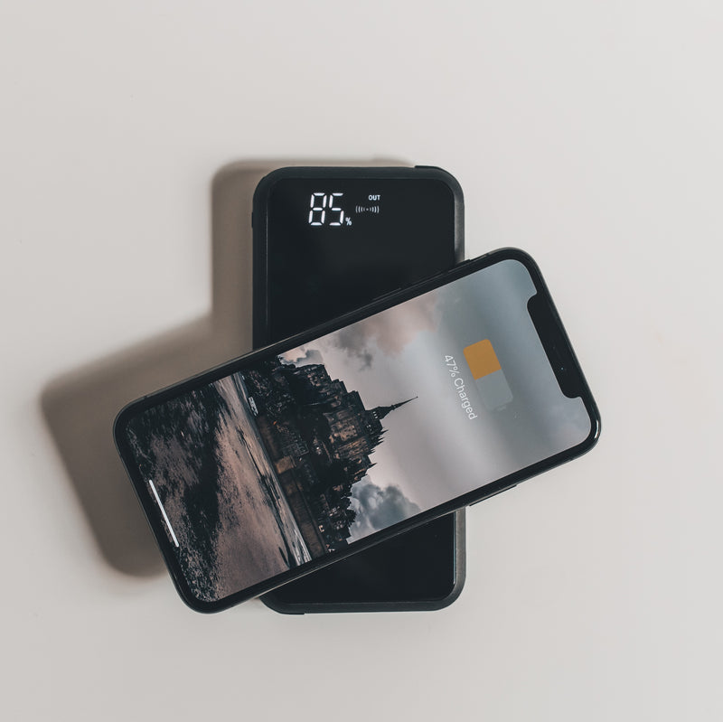 Portable Wireless Charger (20% Off)