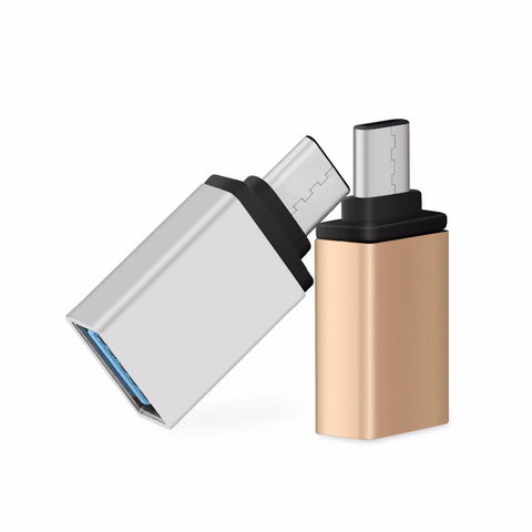 USB to USB-C Adapter (Mac)