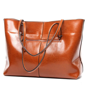 Genuine really Leather handBags