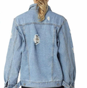 Denim Jacket Autumn Winter