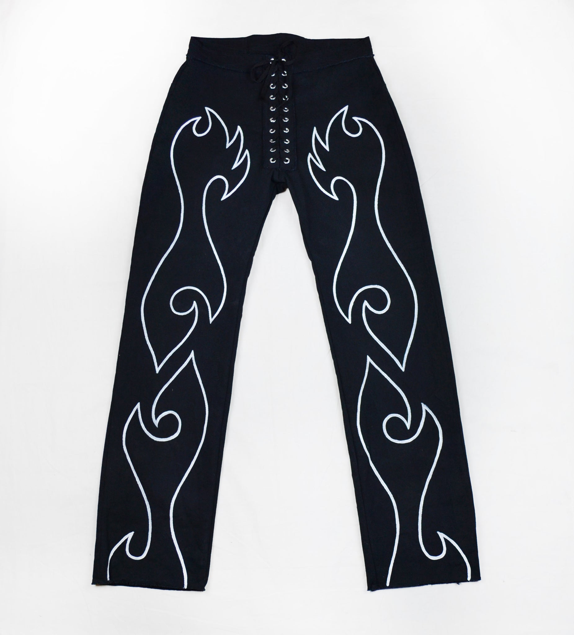 Rodeo Drive Pants (Black)