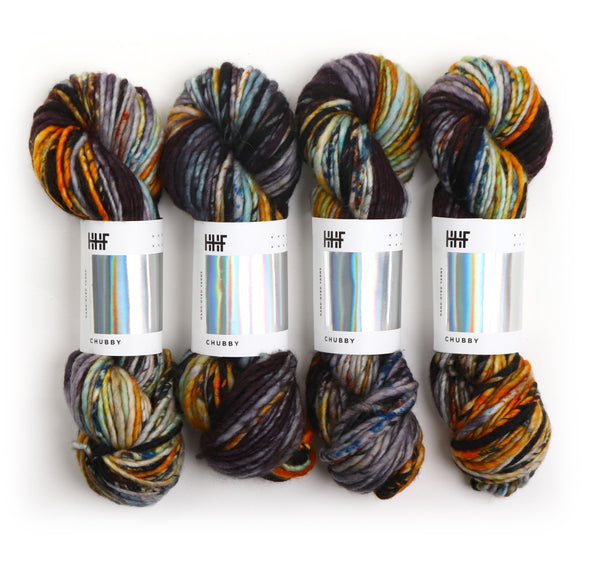 Brigid, Sock Yarn
