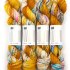 Fool's Gold, Twist Sock