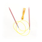 "24"" Soft Cable and Needle Tip Mini Set"