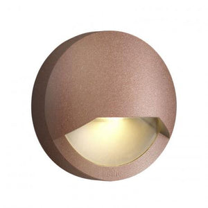 BLINK COPPER ‒ 4'' Round Deck Light