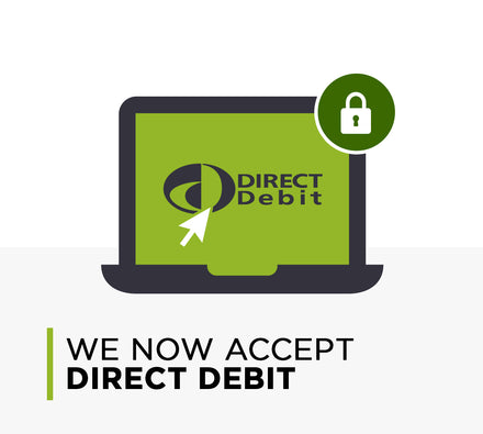Pay via Direct Direct
