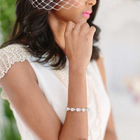 Bridal collection | Accessories by Talia