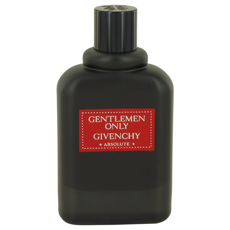 Gentlemen Only Absolute Eau De Parfum Spray Tester By Givenchy