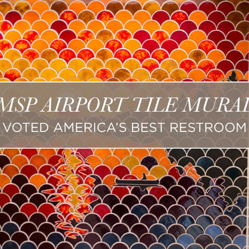 MSP Airport Voted America's Best Restroom