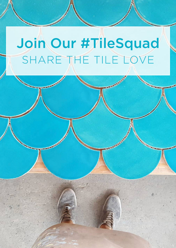 Join Our #TileSquad Contest