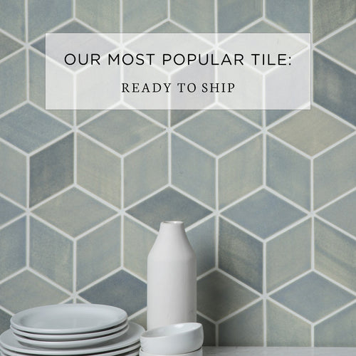 Scandinavian Diamond Tiles